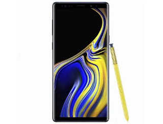 Stock Rom Firmware Samsung Galaxy Note 9 SM-N960F Android 9.0 Pie XSA Australia Download