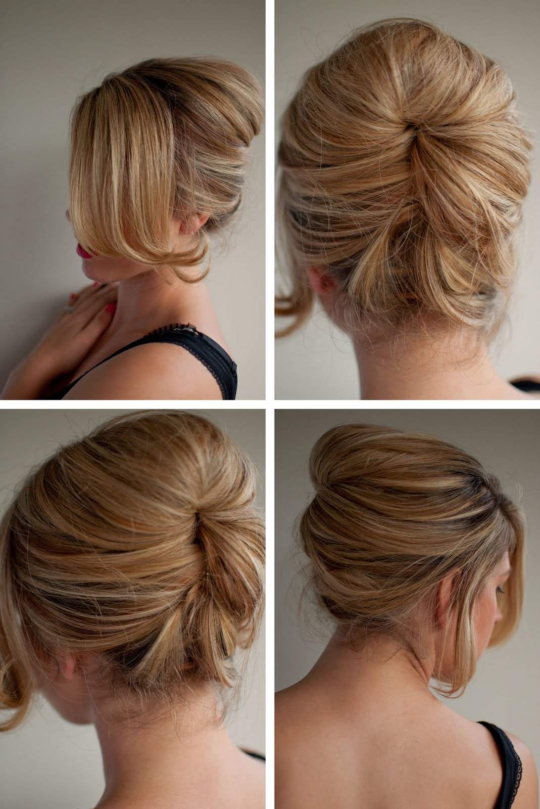 30 days of twist & pin hairstyles – day 8 - hair romance