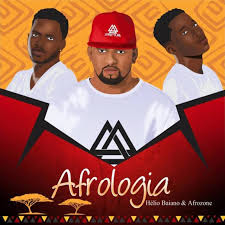 Dj Helio Baiano & AfroZone - Afrologia (Afro House) [Download Mp3]