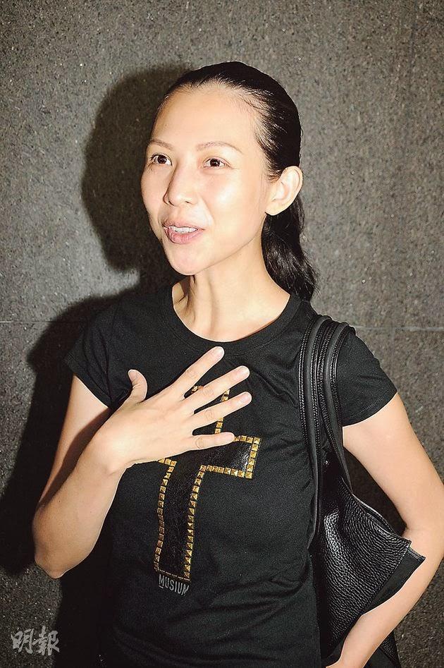 Ada Choi - Profile Images — The Movie Database (TMDb)