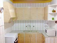 piso en venta calle de la serratella castellon cocina