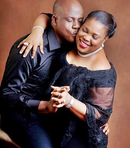 My Wife Has High Blood Pressure - Obanikoro Releases Statement Over Wife's Arrest by DSS