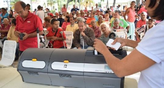 psuv registra 300 mil militantes en yaracuy