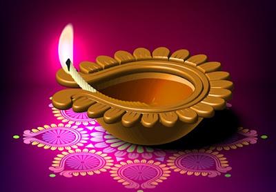 Advance Diwali Wishes