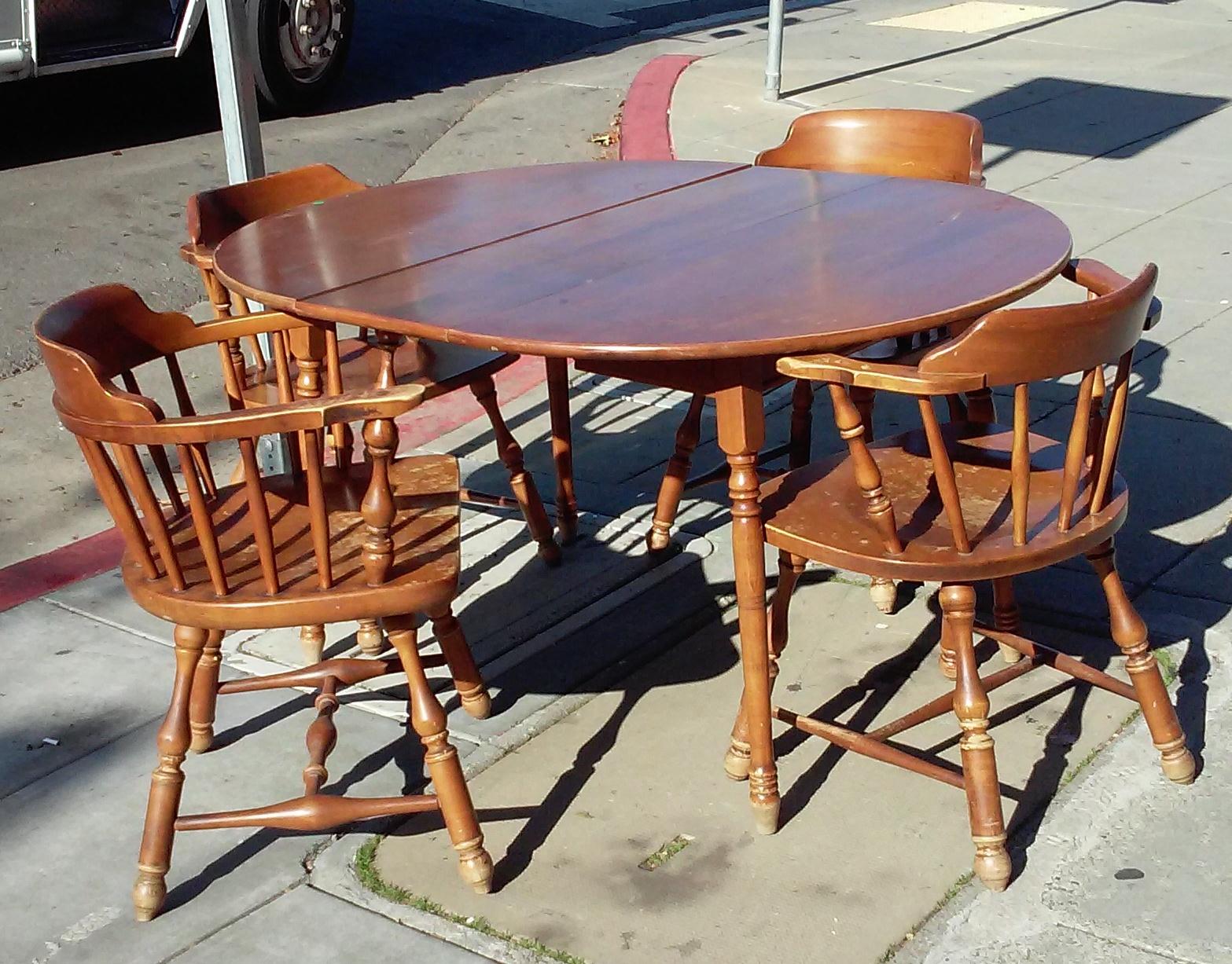 Remarkable Uhuru Furniture Collectibles Sold 9339 Heywood Wakefield Machost Co Dining Chair Design Ideas Machostcouk