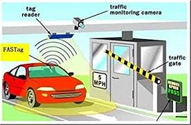 FASTage is more than electronic  toll collection