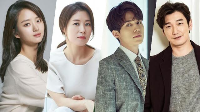 Life (Korean Drama) Konusu ve Oyuncuları