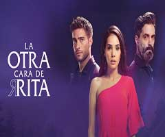 capítulo 10 - telenovela - la otra cara de rita  - telefe