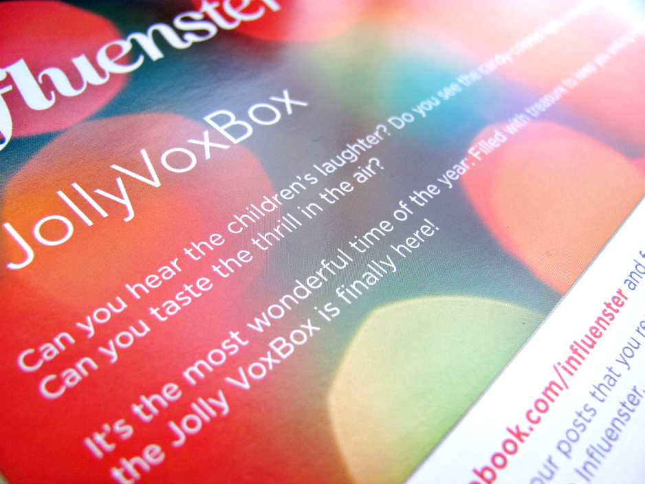 influenster-jolly-voxbox-welcome-card