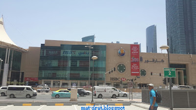 City Centre Mall Doha