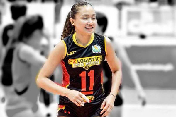 LIST: F2 Logistics Cargo Movers Team Lineup PSL Invitational 2018