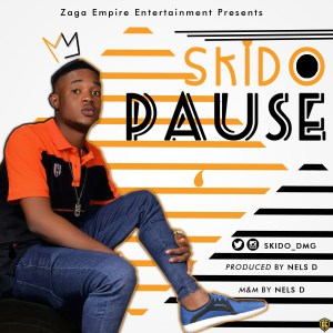 Skido – Pause [New Song] - mp3made.com.ng