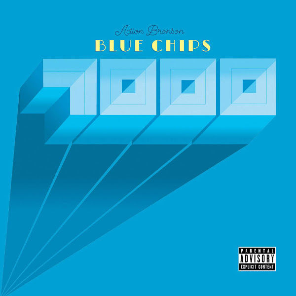 Action Bronson - 9-24-7000 (feat. Rick Ross) - Single Cover