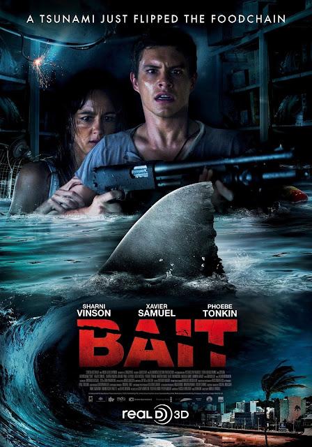 Bait (2012) ταινιες online seires xrysoi greek subs
