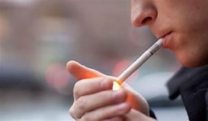 Merokok pilihan sendiri