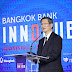 Bangkok Bank and innovation powerhouse Nest select 8 outstanding startups  from applications across 32 countries worldwide to join Bangkok Bank InnoHub  the Global FinTech Accelerator Program in Thailand
