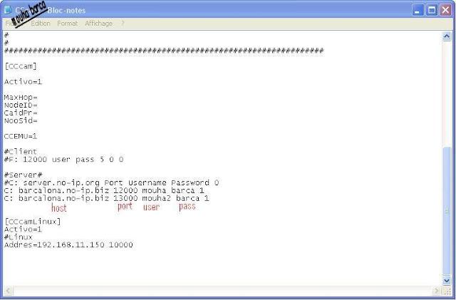 كيفية ادخال سيرفر cccam عن طريق usb للأجهزة المزودة بمدخل ethrnet,كيفية ادخال سيرفر cccam,كيفية ادخال سيرفر cccam عن طريق usb ,للأجهزة المزودة بمدخل ethrnet,أجهزة MU و LAMBDA ,samsat 80ادخال سيرفر cccam يدويا,كيفية ادخال سيرفر cccam samsat hd 90,طريقة ادخال سيرفر cccam في جهاز starsat 2000 hd,cccam.cfg ملف جاهز,ملف cccam.cfg جاهز لسيرفرات سيسكام 2015,كيفية ادخال السيرفر cccam على جهاز pinacle,شرح ادخال سيرفر cccam باستخدام برنامج server tools,كيفية تفعيل سيرفر cccam,host, port ,user pass,bloc note,menu , outils ,cas option ,network sharing, Read CCcam.cfg ,from ,usb,LAMBDA , أجهزة MU,ادخال سيرفر cccam عن طريق الفلاش usb,