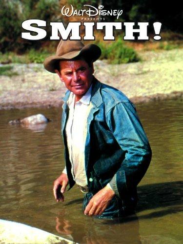 Jeff Arnold S West Smith Walt Disney 1969