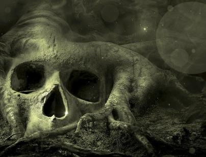 Solomon Kane és a koponyák holdja