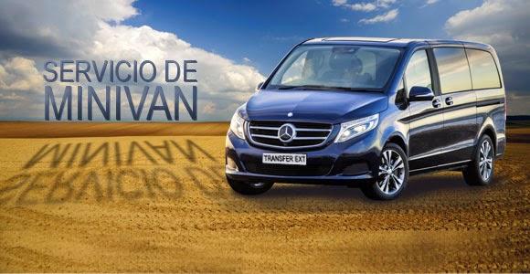 0db66ea8118 Transfer Extremadura - Alquiler de coches con conductor