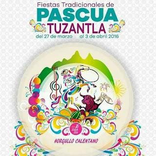 expo feria tuzantla 2016