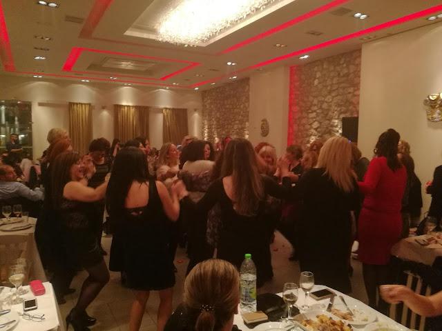Με κέφι ο αποκριάτικος χορός των Εκπαιδευτικών Α/θμιας Εκπαίδευσης Αργολίδας