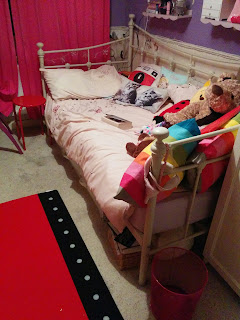Top Ender's Tidy Room