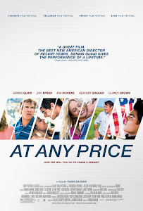 At Any Price Poster