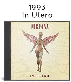 1993 - In Utero