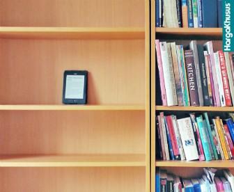 Harga Ebook