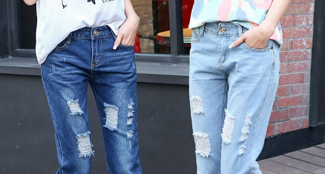 10 Cara Merawat Celana Jeans Tetap Awet dan Warnanya Tidak Cepat Pudar