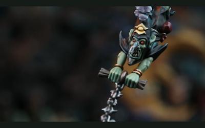 Loonmasha Fanatics warscroll