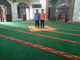 Karpet Masjid Gresik