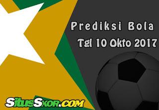 Prediksi Skor Brazil vs Chile Tanggal 10 Oktober 2017