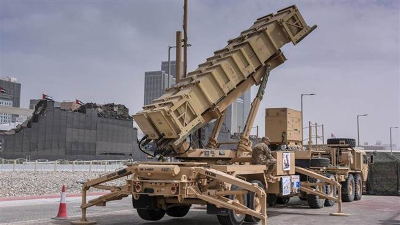 UEA membeli produk militer hampir $ 2 miliar pada hari kedua IDEX 2019