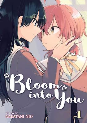 Bloom into you (Yagate Kimi ni Naru) de Nakatani Nio
