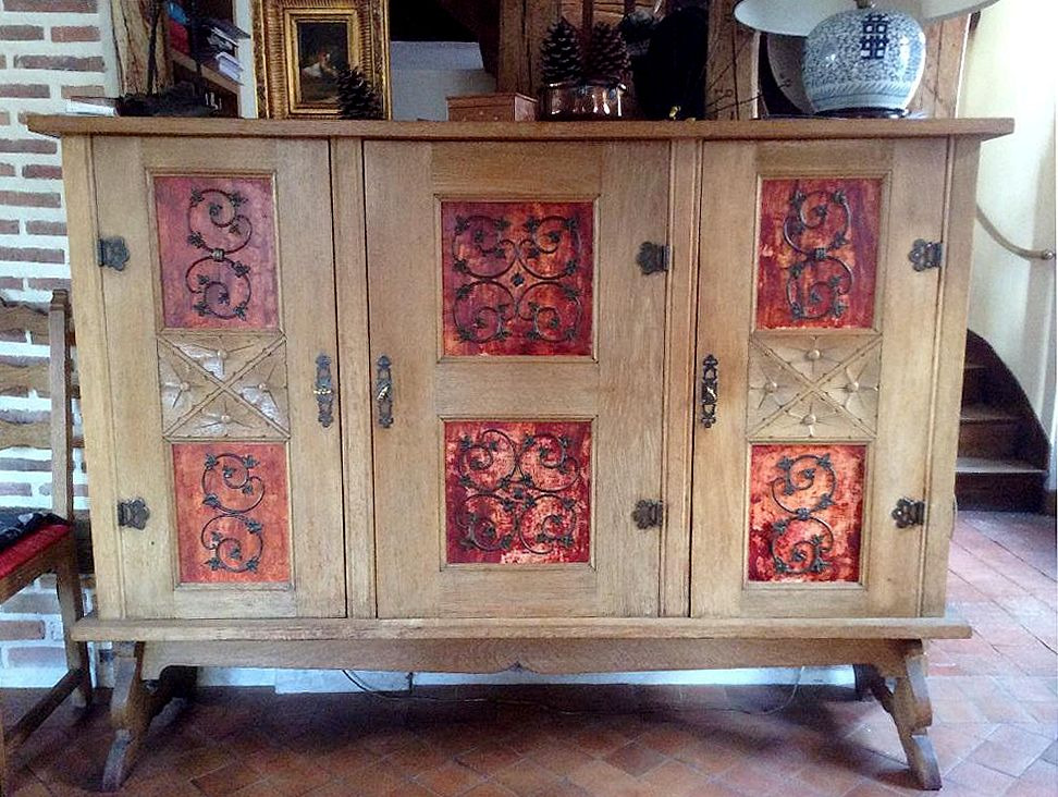 Art utile meubles david polymeubles for Meubles richard