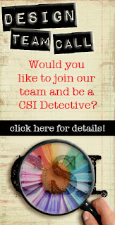 CSI is Having a DT Call!