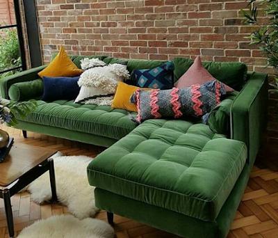 sofa untuk ruang tamu