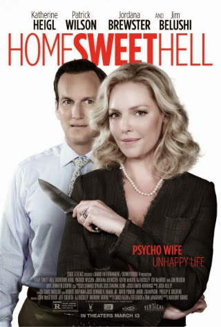 Home Sweet Hell [2015] [DVD FULL] [NTSC] [Latino]
