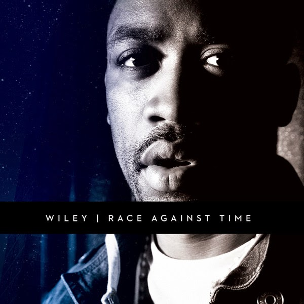Wiley - Race Against Time Cover