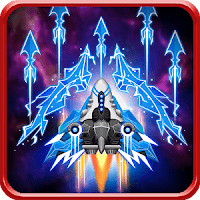 Space Shooter : Galaxy Attack Unlimited (Coins - Event Tokens) MOD APK