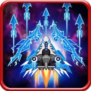 Space Shooter : Galaxy Attack - VER 1.440 Unlimited (Coins - Event Tokens) MOD APK