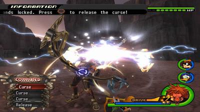 PS2 - Kingdom Hearts II Final Mix (English Version) ISO