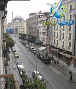فندق Büyük كيبان في اسطنبول Hotel Buyuk Keban