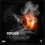 Popcaan - Frass Box - Single Cover