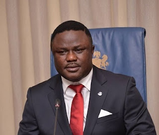 Ayade Fraudulent - PDP Asks Supreme Court To Sack Own Gov. Of C'River State