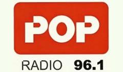 Pop Radio Rosario 96.1 FM
