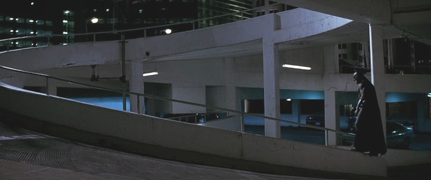Fast And Furious Car Park