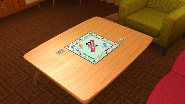 Download Game Monopoly 3D PC Games